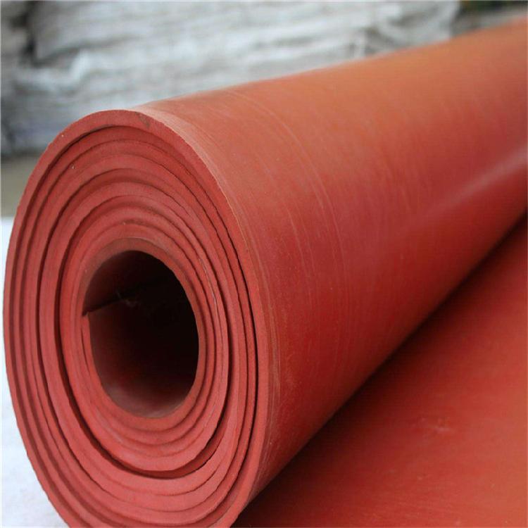 防静电胶皮 耐油绝缘橡胶板10kv 工业耐酸碱阻燃耐热橡胶板