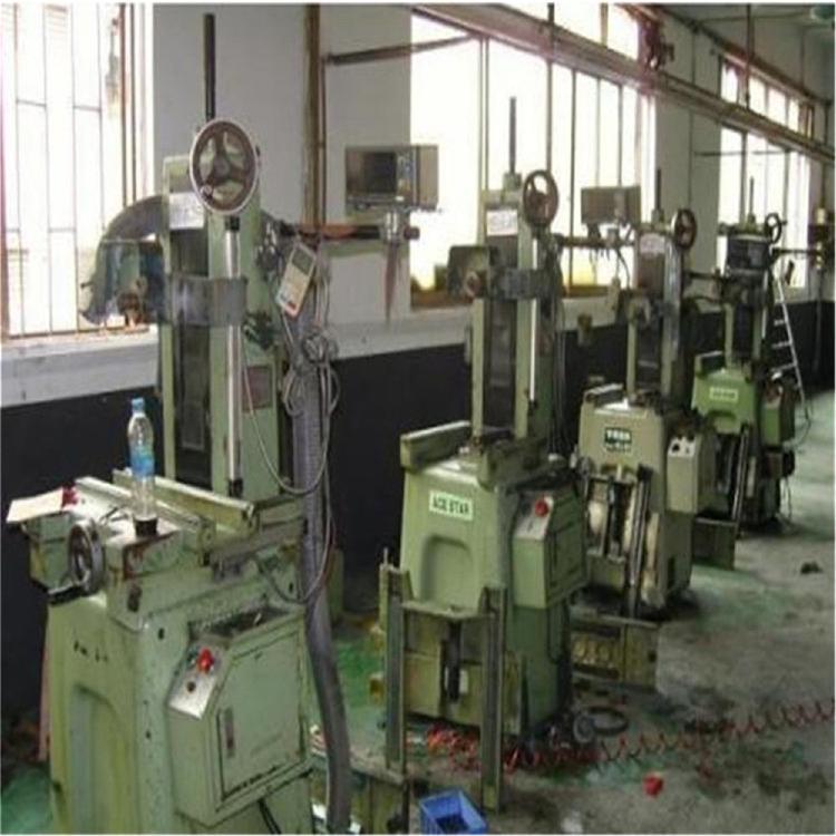 深圳废旧机械回收价格