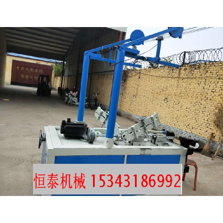 全自动圈玉米网焊网机专业供应商——圈玉米网机厂家厂商