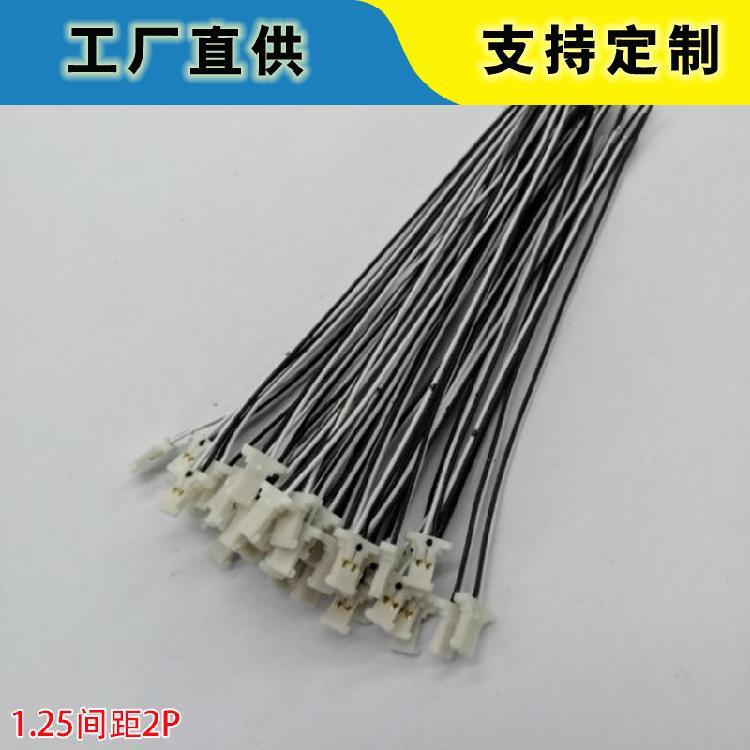 UL电子线  专业生产正标电子连接线的现代化企业