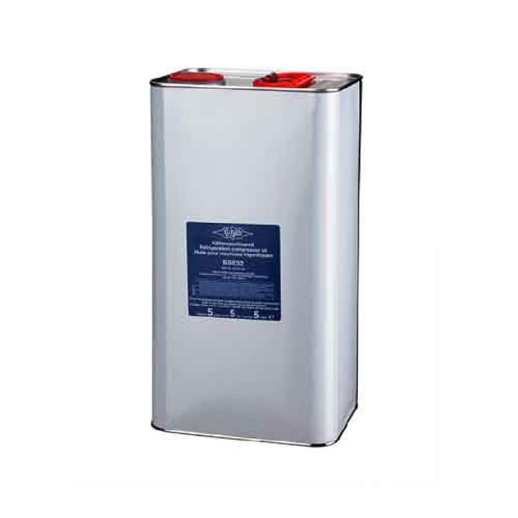 供应原装比泽尔BSE32冷冻机油比泽尔冷水机组压缩机油