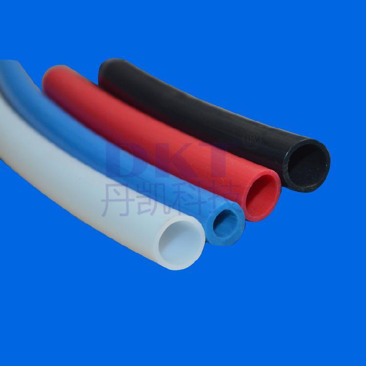 大量供应 PTFE管 F4管 铁氟龙管 四氟套管 聚四氟乙烯管 耐高温