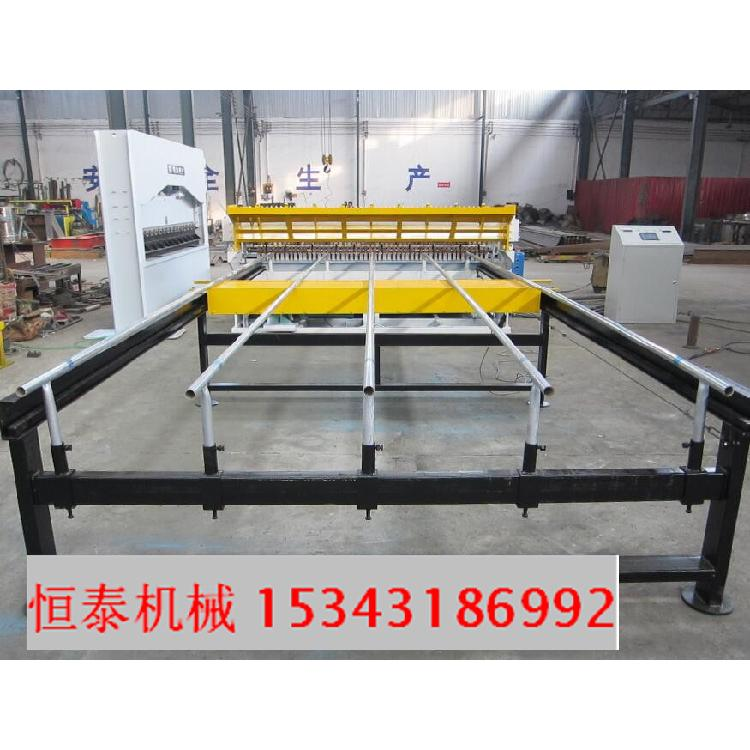 养殖网专用焊网机器带框一体化排焊机价格焊网机厂家