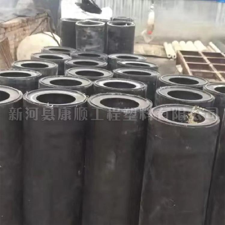 尼龙管厂家生产大径尼龙管 尺寸可定制 价格便宜