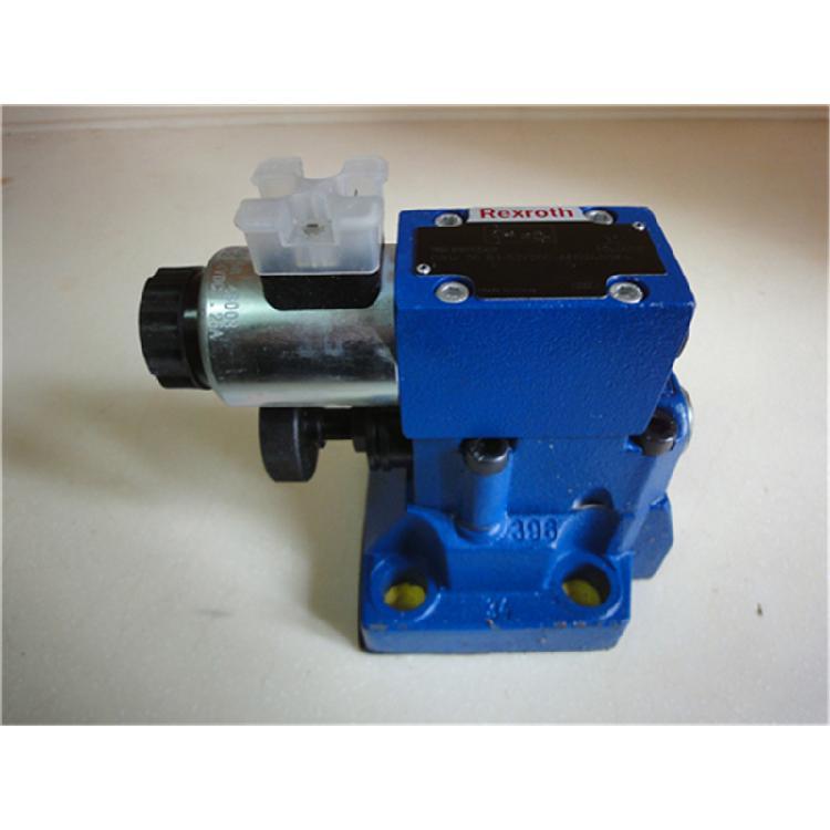 DBW20B2-5X/315-6EG24K4力士乐溢流阀现货