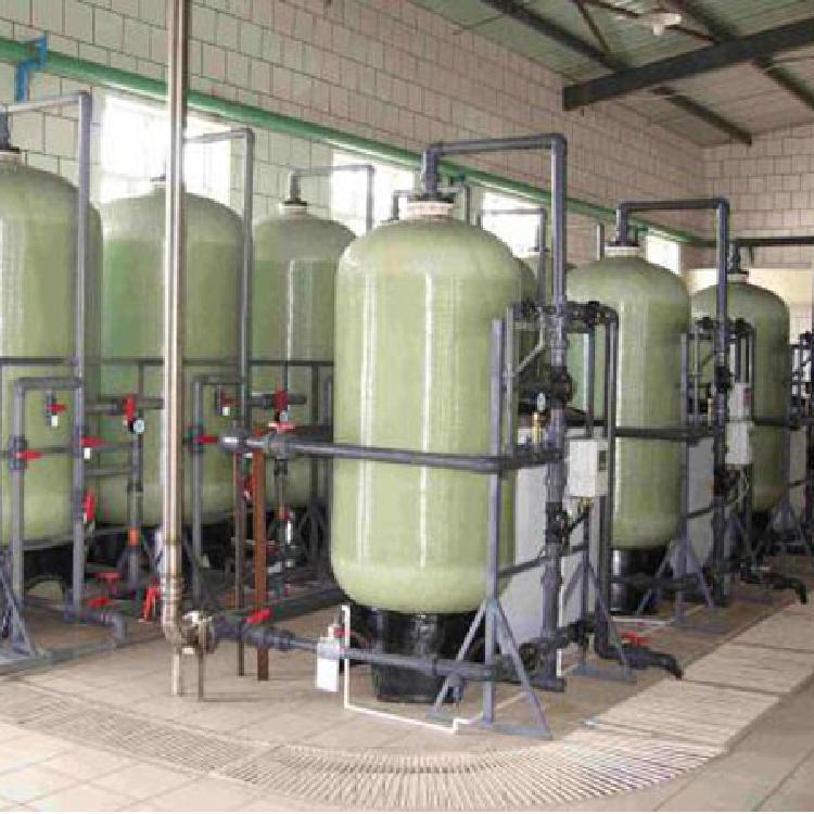 软化水设备的价格 普铭专生产厂家