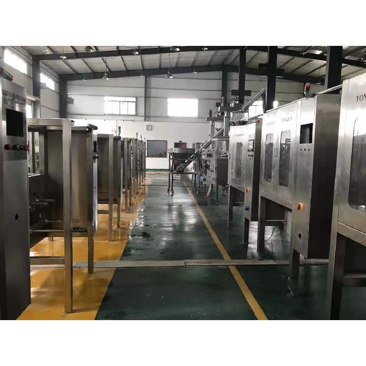 【上海通尊】内循环式热收缩包装机 质量说话直销供应规格齐全快速报价行业领先