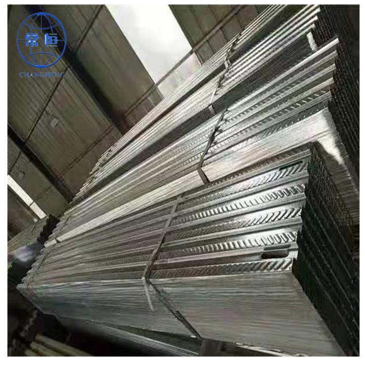 常恒丝网建筑钢踏板厂家交货及时质量保证厂家直销闪电发货