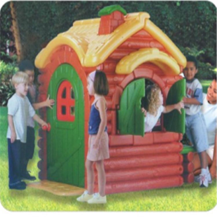 儿童室内玩具 幼儿园室内玩具 博康厂家 厂家价格 小房子系列