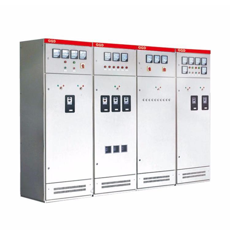 淄博低压配电柜生产厂家 康泰防爆供应 支持定制