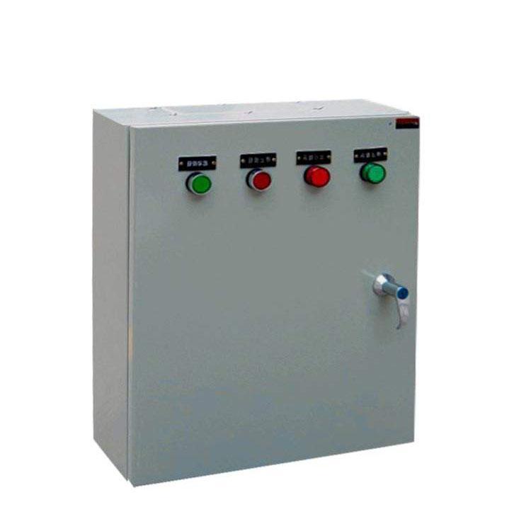 济南动力照明箱生产厂家 康泰批发 质量可靠