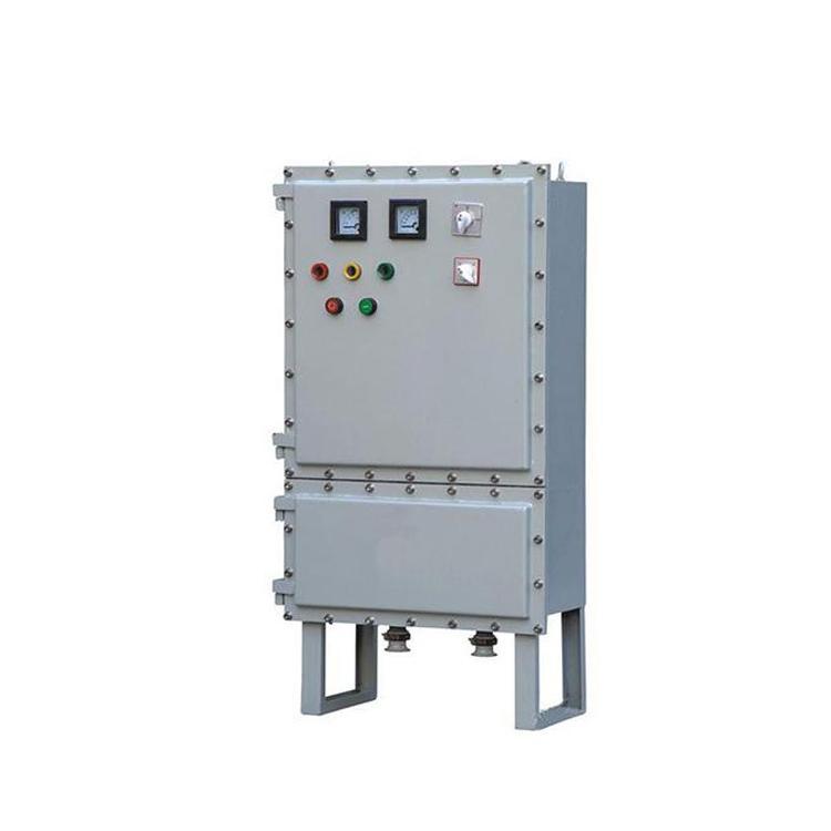 康泰供应防爆变频柜 配电输电设备 支持定制