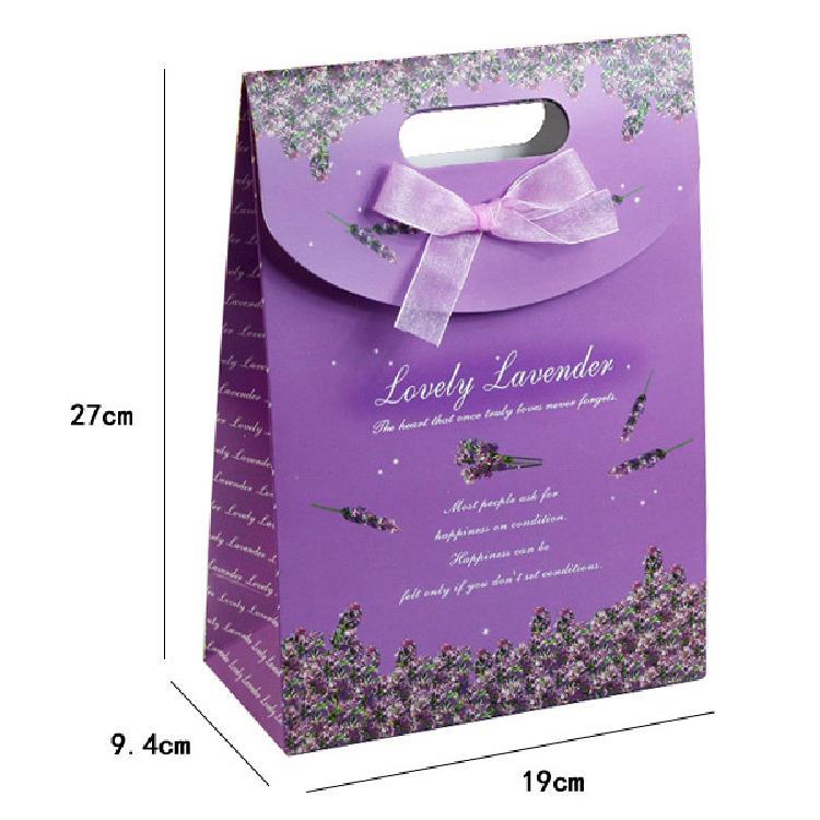 福州易企印礼包装 定制礼品袋 环保纸袋 牛皮纸手提袋 纸盒包装定做