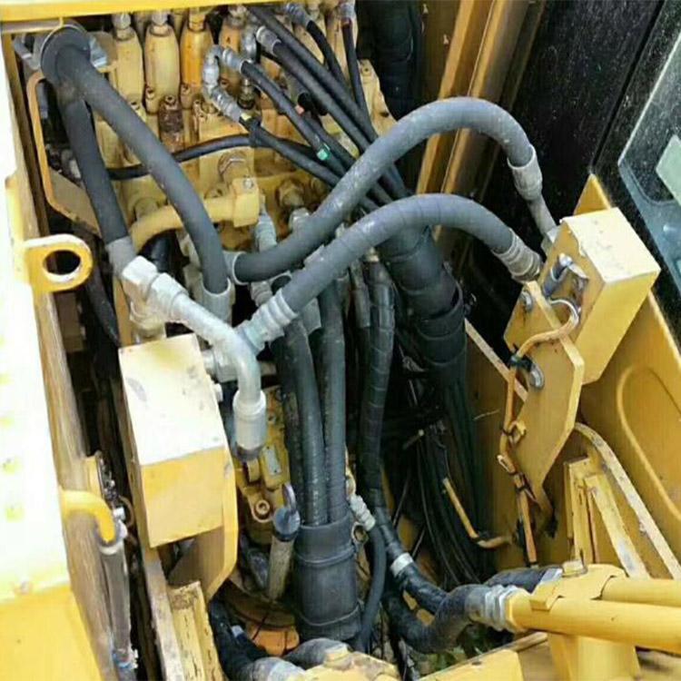 二手卡特312D挖掘机厂家