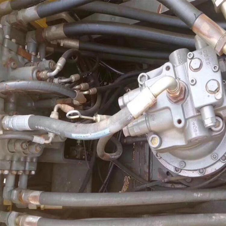 二手沃尔沃210挖掘机厂家
