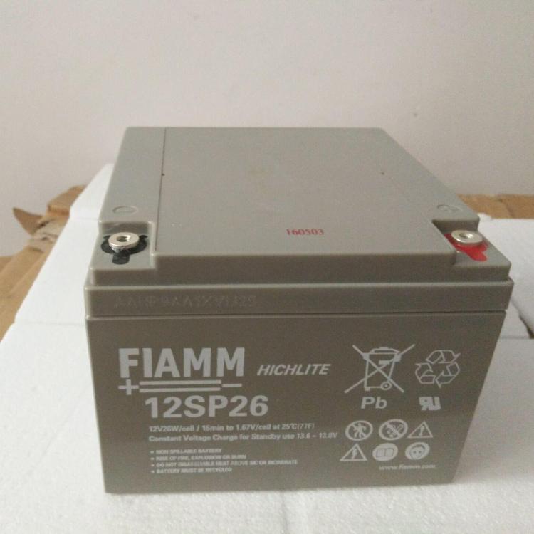 非凡蓄电池12SP26  12V26AH质保三年