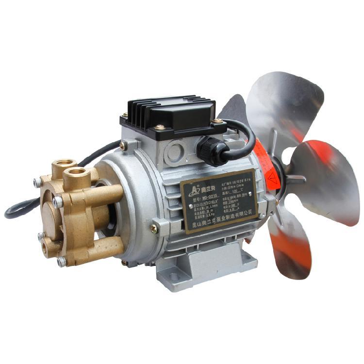 焊机冷却水箱泵