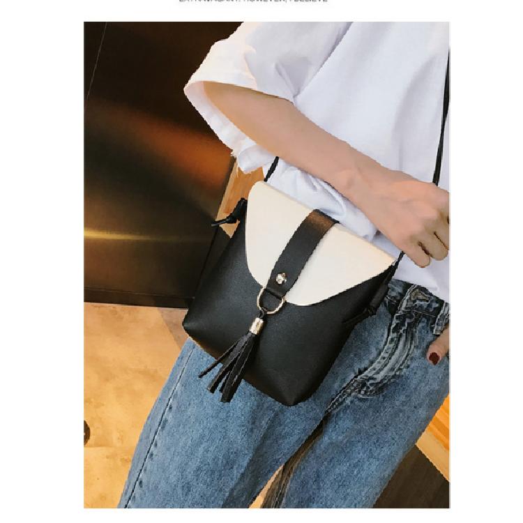 儿童2019新款韩版可爱毛绒单肩包时尚卡通鸭子斜挎包冲鸭少女鸭包女