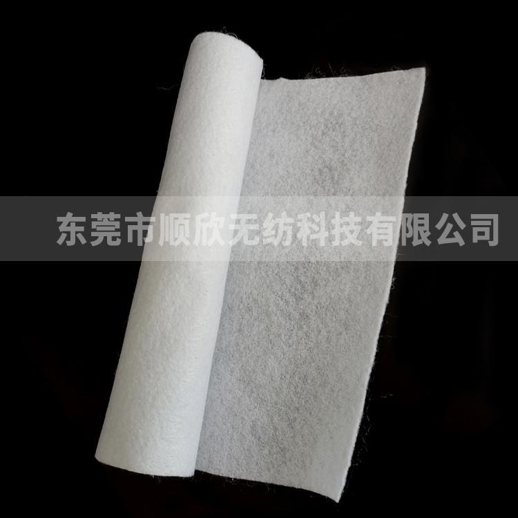东莞顺欣  供应优质针刺棉 、图片、厂家、报价