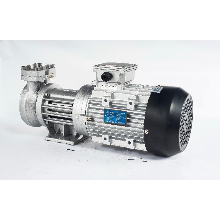 新能源高低温磁力泵
