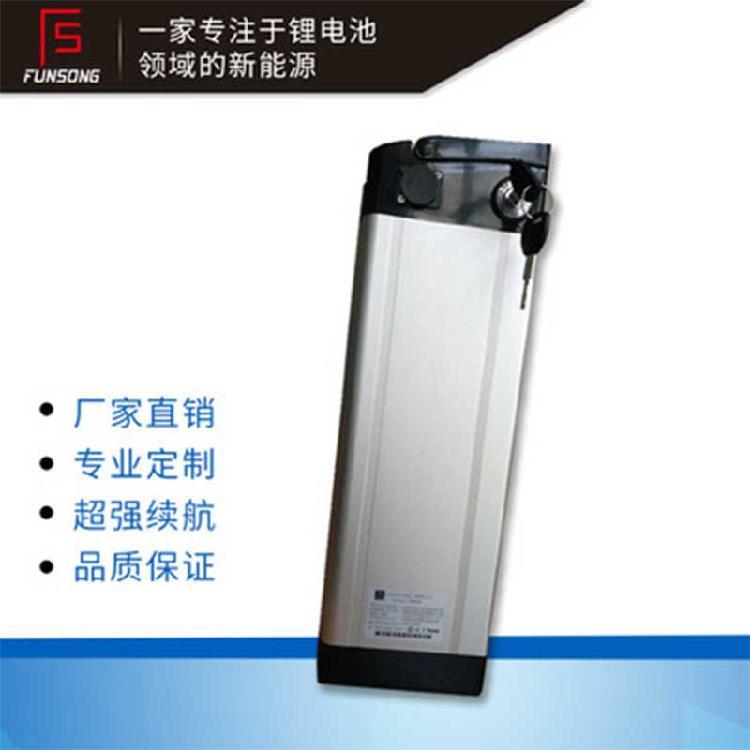 厂家直销电动直行车锂电池组 代驾车锂离子电池 纯三元A级