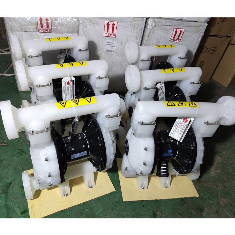 气动泵厂家 苏州气动泵 气动隔膜泵