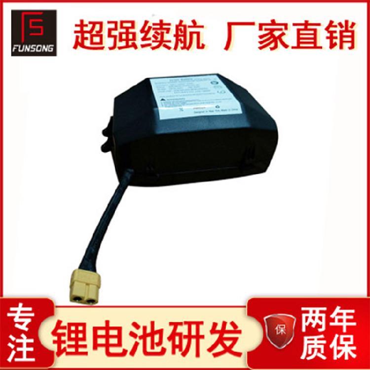 专业定制电动车锂电池组36VICR18650动力5C平衡车 扭扭车锂电池组