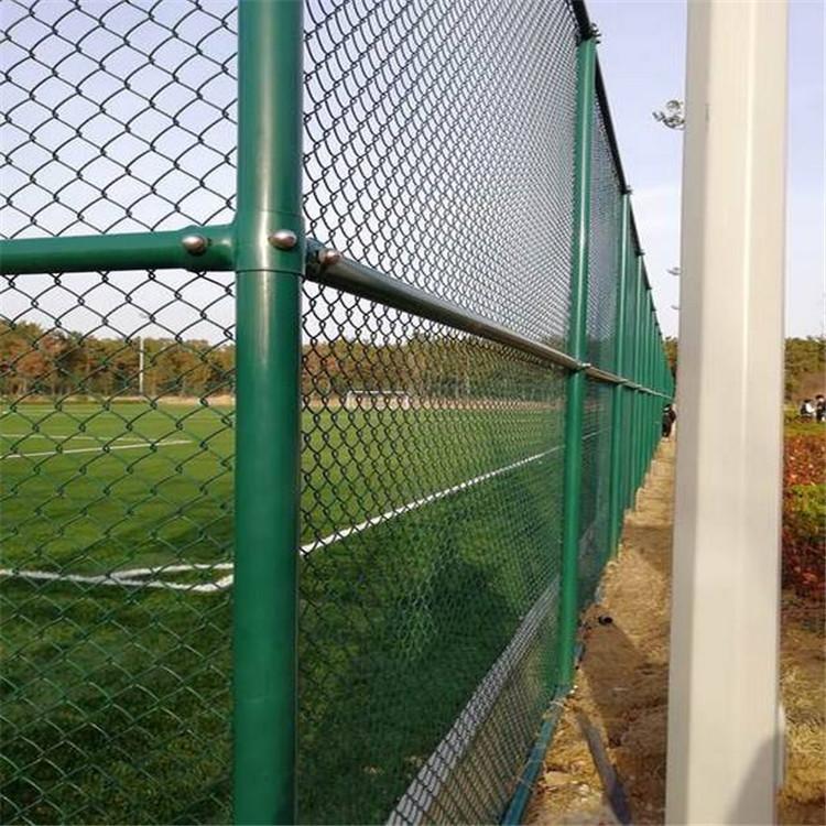球场围栏厂家批发篮球场围网 体育场隔离网 篮球场隔离网 可定制