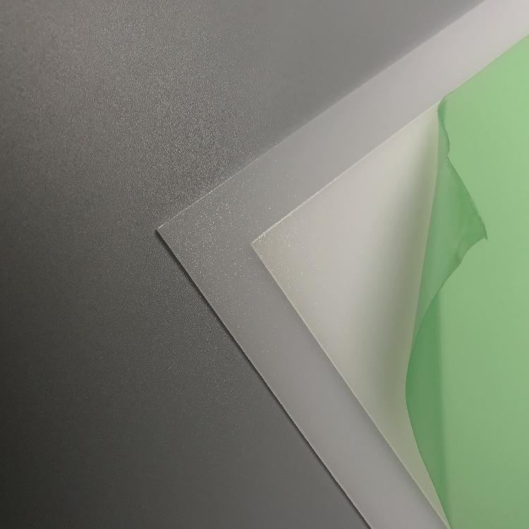 光扩散板材料 PC材质的高透光率高雾度扩散板