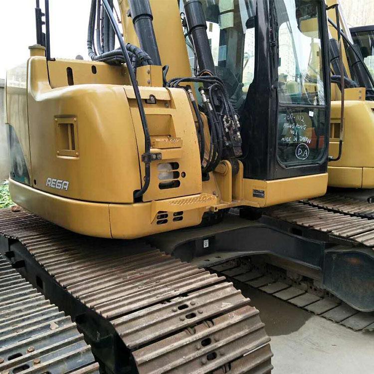二手卡特314C挖掘机
