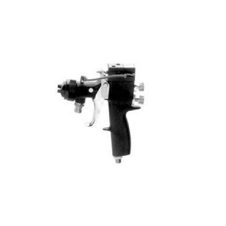 美国固瑞克 美国GRACO Optimiser 2K 外部混合双组份喷枪工业用途喷枪均匀分布涂料喷枪