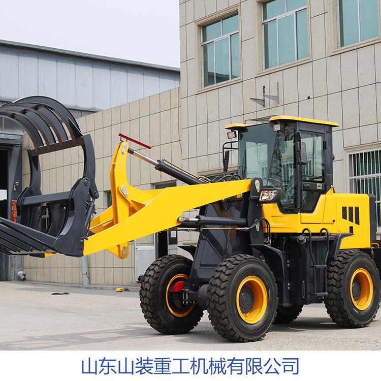 现货定制多功能装载机 农用小型装载机价格 现货批发小型装载机直销