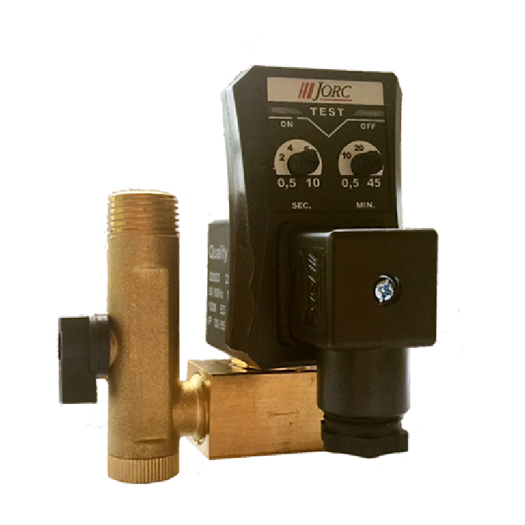 乔克电子排水阀MIC-A 20.201自动排污阀