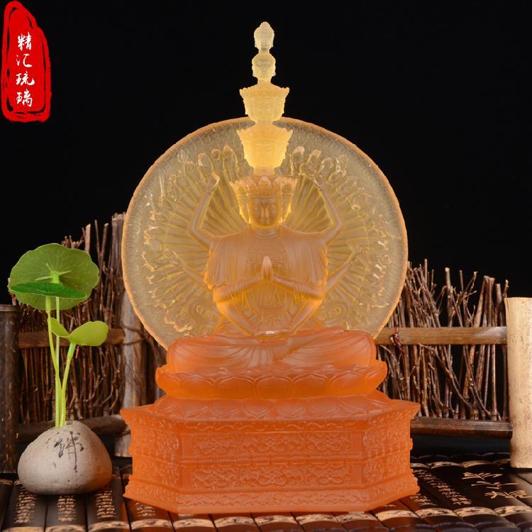 寺庙搭建琉璃佛像厂家,观音菩萨琉璃佛像,药师七佛定做