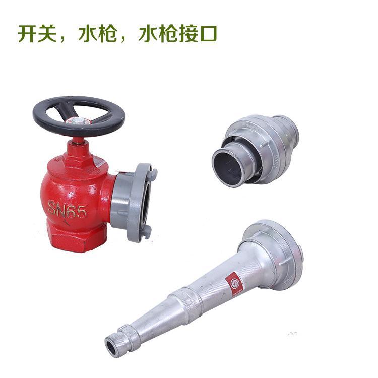 厂家热销 办公楼专用消防器材设备消防栓  室外旋转消火栓