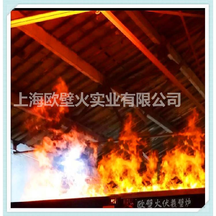 【上海欧壁火】精品壁炉定制服务 伏羲电壁炉 壁炉设计服务3d雾化壁炉火焰