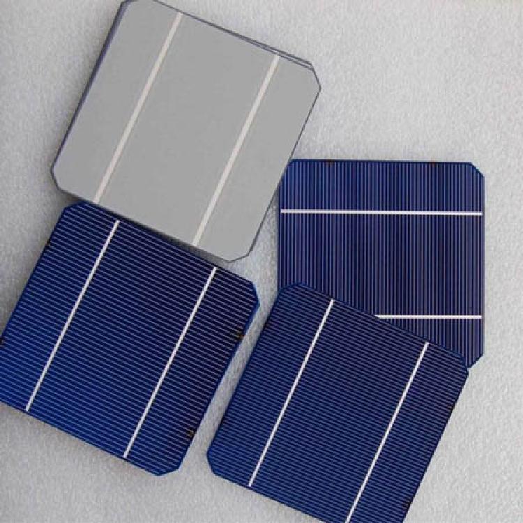 上海顾高回收太阳能电池片 废旧硅片 降级组件回收
