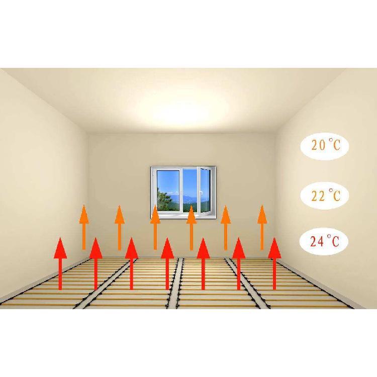 若尔盖热地暖 会所电热地暖种类 会所电热地暖 红原地暖电热执行器品牌 红原电热地暖品牌