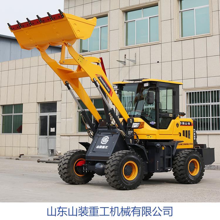 现货定制多功能装载机 农用小型装载机价格 现货批发小型装载机价格 铲车式装载机直销