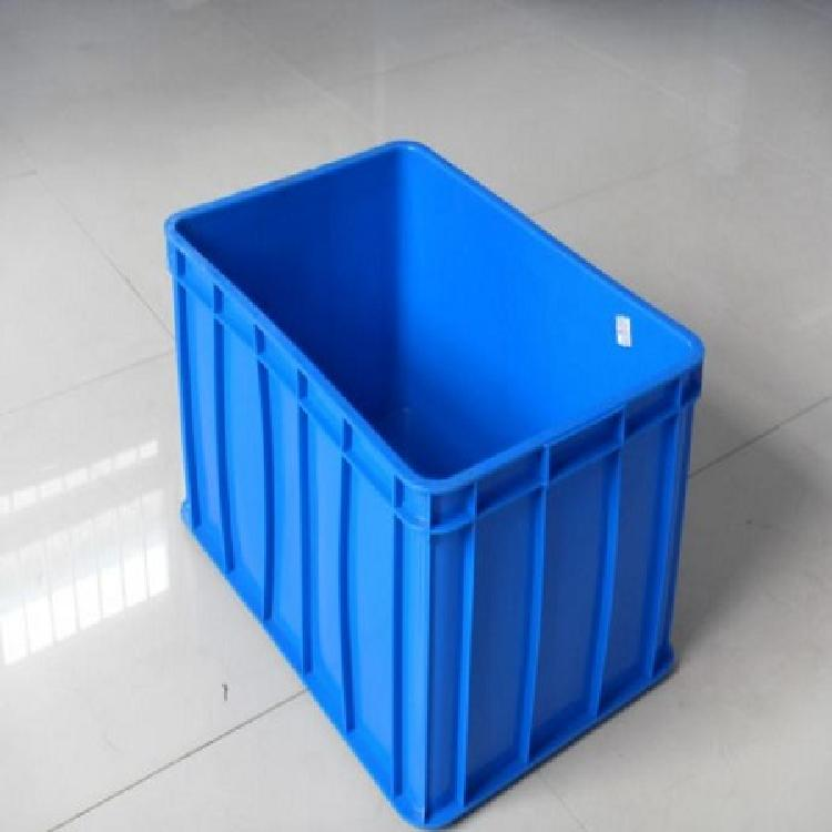 南京森沃  厂家供应镀锌网格钢制料箱 金属物料箱 马鞍山移动钢制料箱