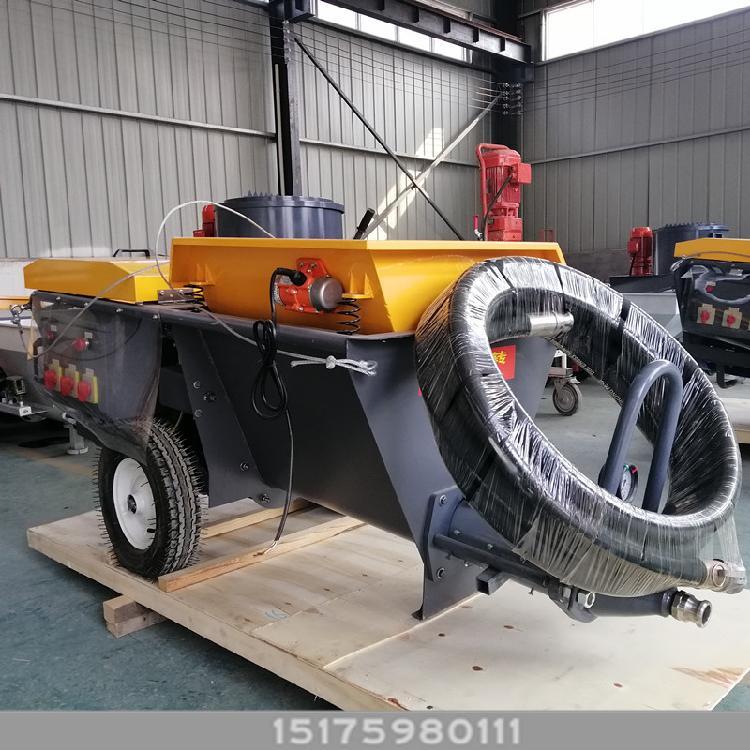 多功能水泥砂浆喷涂机 涂料喷涂机 厂家供应