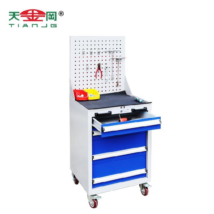 苏州天金冈工具柜 重型工具柜 铁皮工具柜