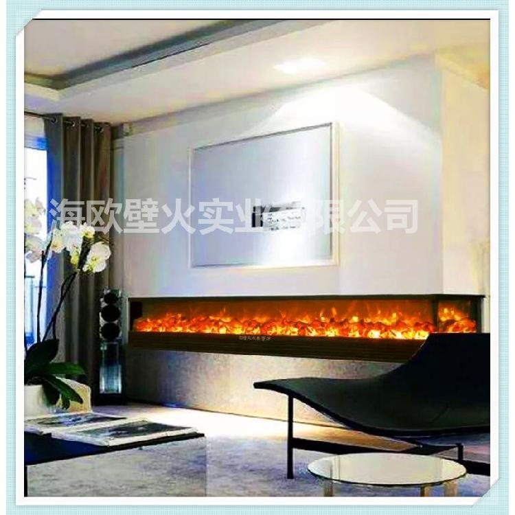 【上海欧壁火】厂家批发电壁炉 仿真壁炉 生产厂家优质品牌商家