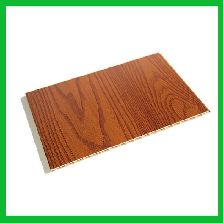 竹木纤维集成装饰墙板