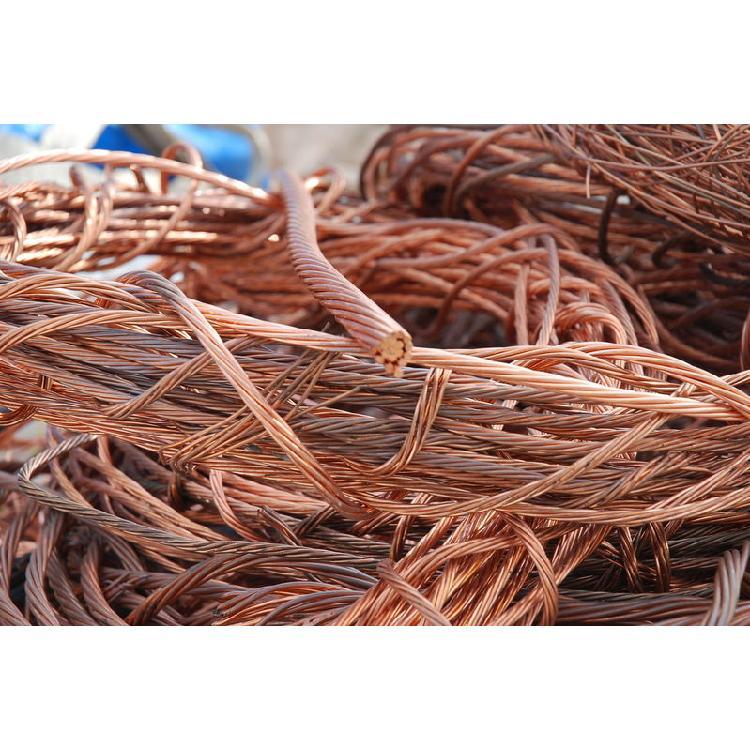 北京电缆线回收公司_北京废铜电缆回收