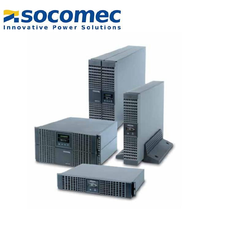 Socomec索克曼NRT2-U7000CLA 7000VA-5400W 23
