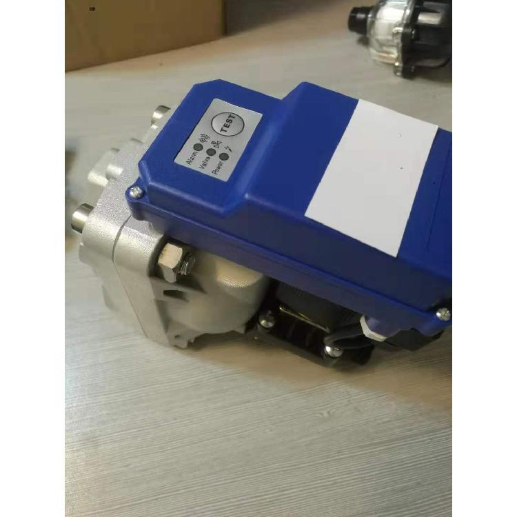 艾诺牌零耗气排水阀 液位感应ENUL-3000