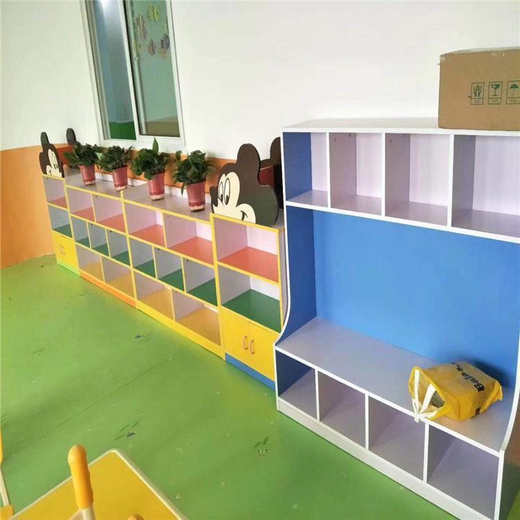儿童家居  幼儿园家居  儿童储物柜  博康厂家  直销价格