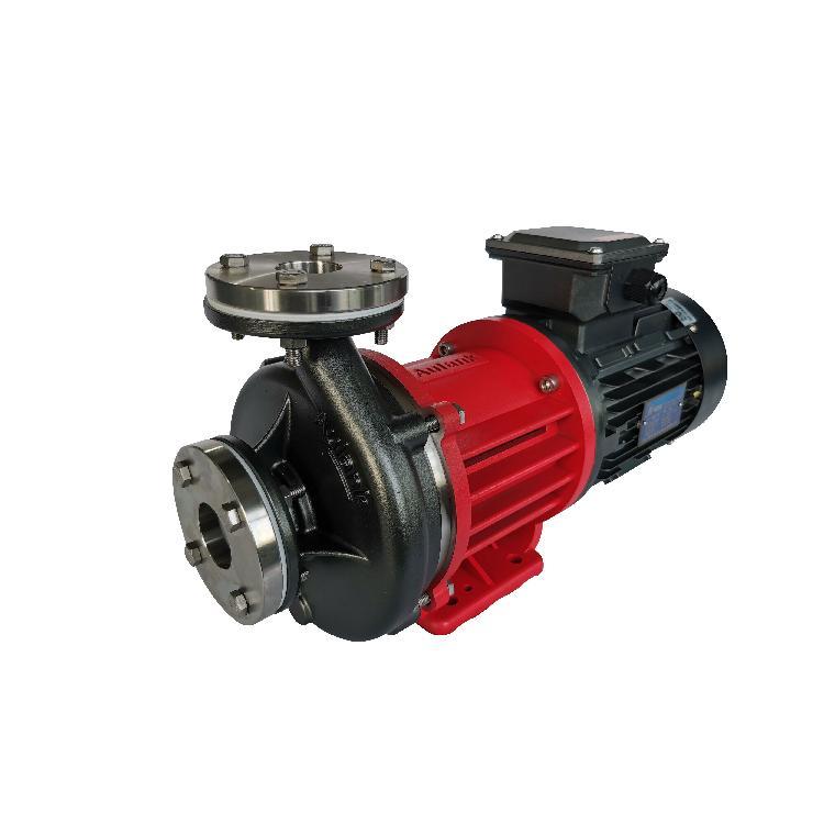 精细化工用高低温循环磁力离心泵