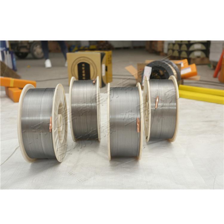 晶腾 耐磨药芯堆焊焊丝 yd988耐磨焊丝